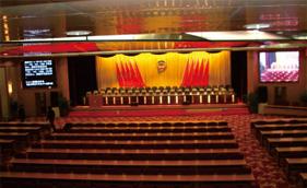 爵士龙案例-第十三届人民代表大会第三次会议