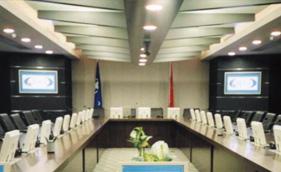 爵士龙-承德电力局会议中心