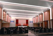 西南大学大会堂音响系统改造解决方案