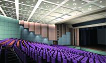 重庆万盛电影院音响系统解决方案