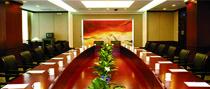 会议室音响系统 中国银行呼市支行案例