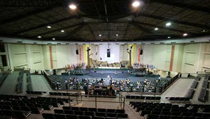 教堂音箱 加拿大哥伦比亚大教堂案例