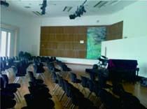 教会音响 香港贝塞斯达社区教会案例
