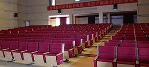 全套专业舞台音响设备入驻慈溪市滨海区影剧院