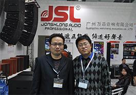 广西用户对爵士龙专业音响设备的评价