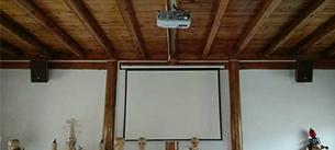 【贵州】 专业音响设备入驻蔡伦博物馆
