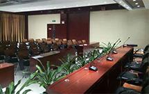 【云南】会议室音响系统 看云投集团的明智选择