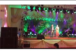 柬埔寨用户大赞爵士龙线阵音响