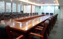 【四川】爵士龙会议室音响设备 公共经济创新交易中心