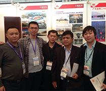 爵士龙音响 2015年上海音响展