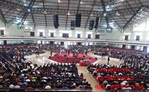 教堂音响设备方案 肯尼亚国家大教堂案例