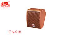 爵士龙7.2多声道智能影音系统 CA-010