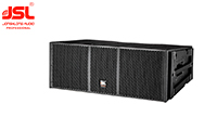 爵士龙影剧院音响系统设备方案 AL-210