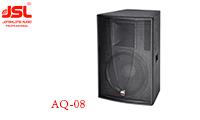 爵士龙会议室音响设备配置方案 AQ-08