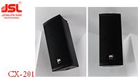 爵士龙会议音响设备配置方案 CX-201