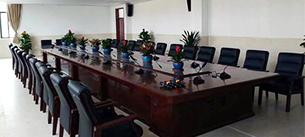 【广州】高级中学采用爵士龙专业音响设备
