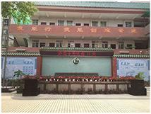 广州市五羊中学案例【爵士龙专业舞台音响】