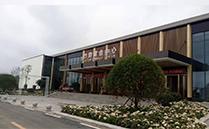 线阵音箱系统入驻淦香城竹韵宴会中心【工程案例】