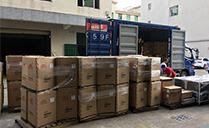 河南鄢陵县文广局采购38套爵士龙(JSL)专业音响设备