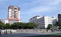 四川省南部县第二中学选用爵士龙双十线阵音箱系统【JSL爵士龙扩声系统案例】