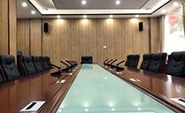 爵士龙音响应用于湖南娄底市房产局-万昌企业
