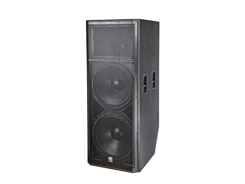 爵士龙舞台音响 MA系列音箱 MA-218