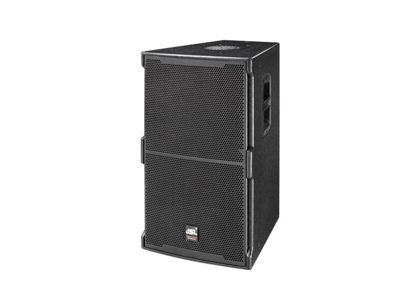 爵士龙专业音响 数字有源音箱 N-10CS