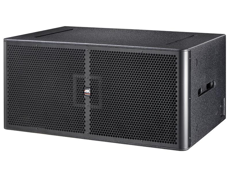 爵士龙专业音响 超低音音箱 LA-28