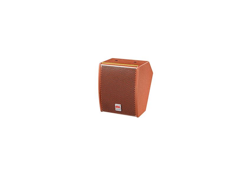 爵士龙专业音响 CA系列音箱 CA-006
