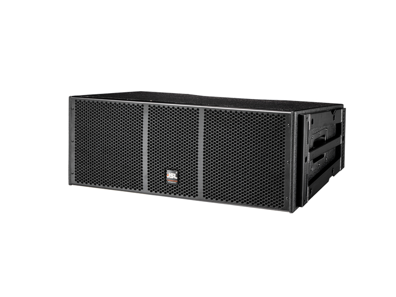 爵士龙专业音响 LAB线阵系列 LAB-608