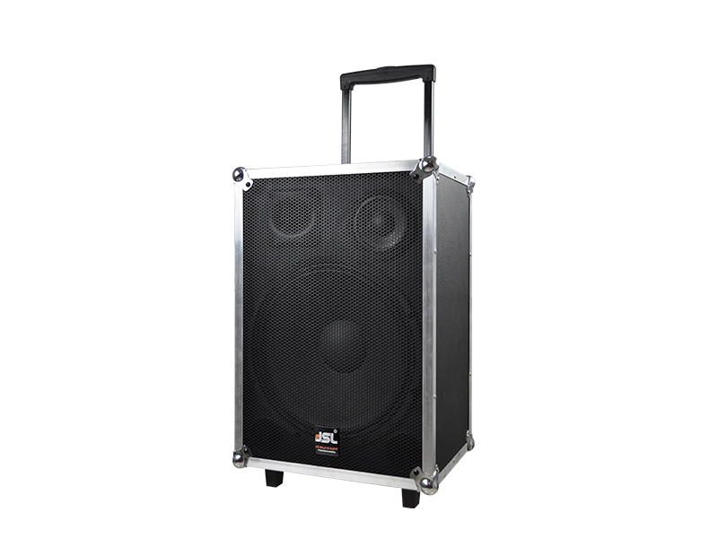 爵士龙专业音响 移动音箱C1C2系列