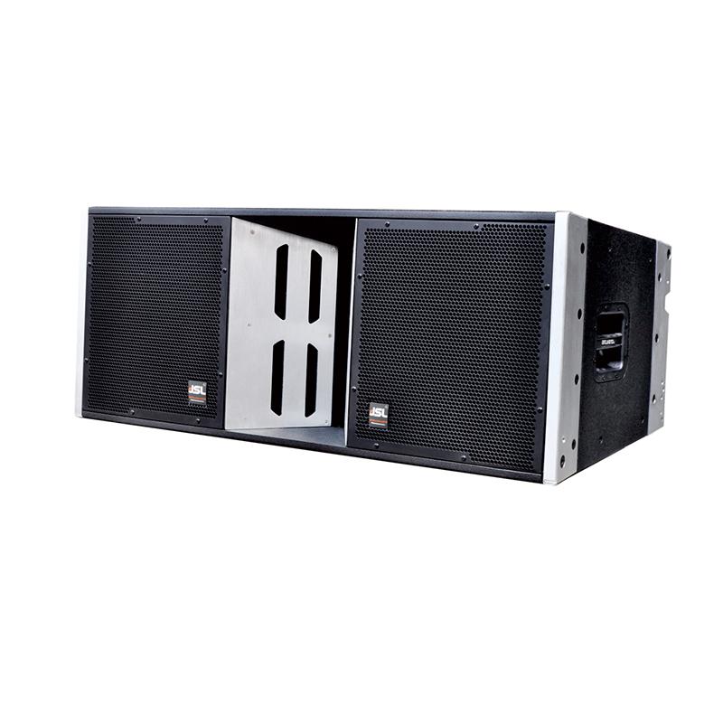 爵士龙专业音响 LA线阵系列 LA-15-02