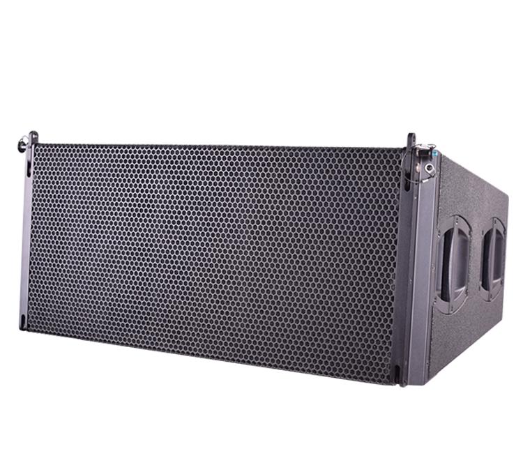 爵士龙专业音响 LAB线阵系列 LAB-6312