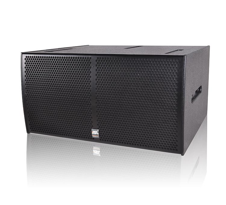 爵士龙As系列超低频扬声器系统 AS-218