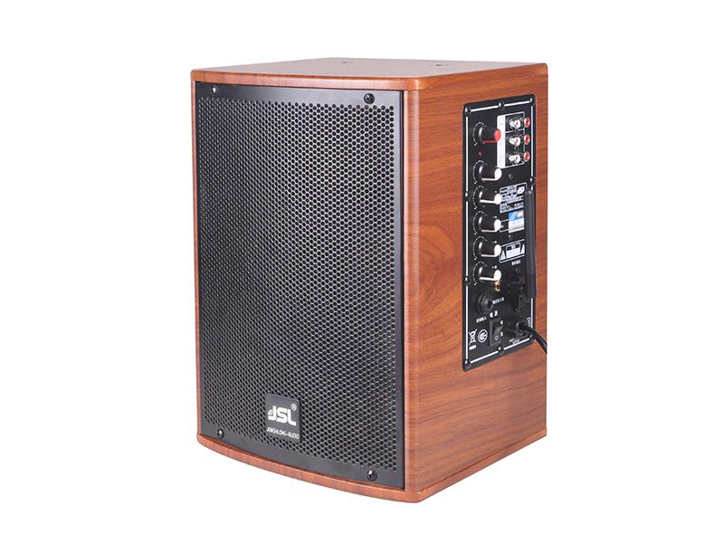 爵士龙专业音响-电教音箱系列 X8