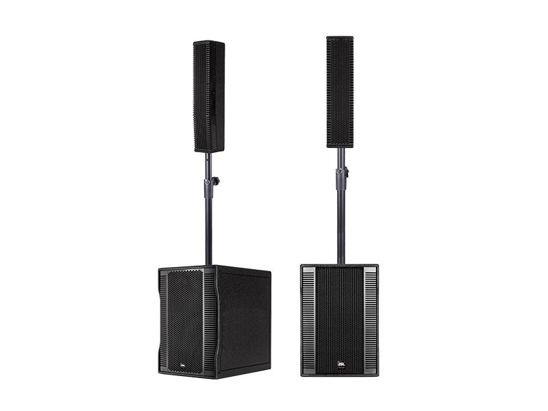 爵士龙多媒体组合音响系统-COS-001