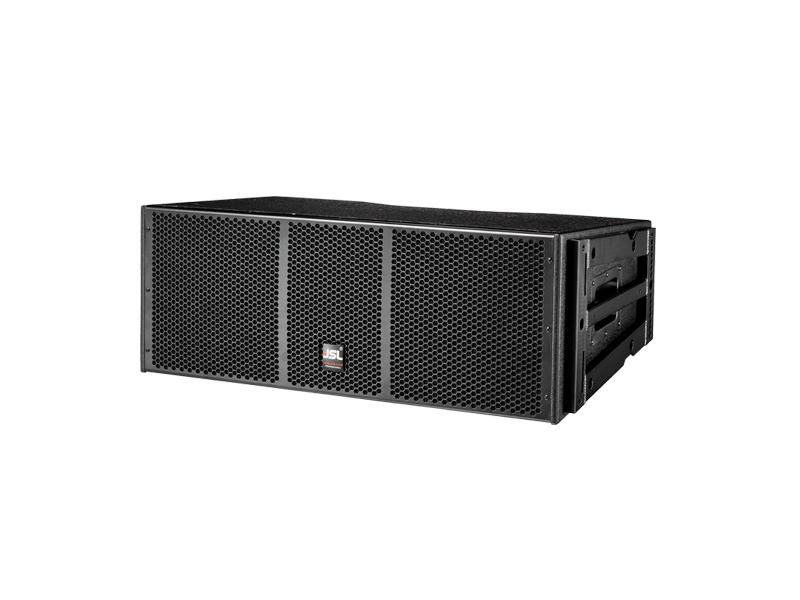 爵士龙专业音响 LAB线阵系列 LAB-606