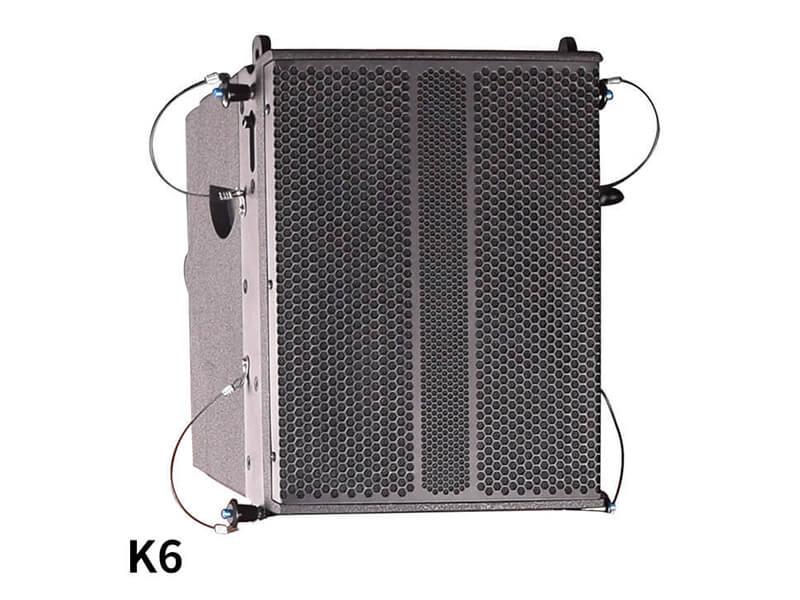 爵士龙专业音响-线阵系列K6