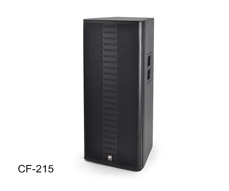 爵士龙专业音响-CF系列音箱 CF-215