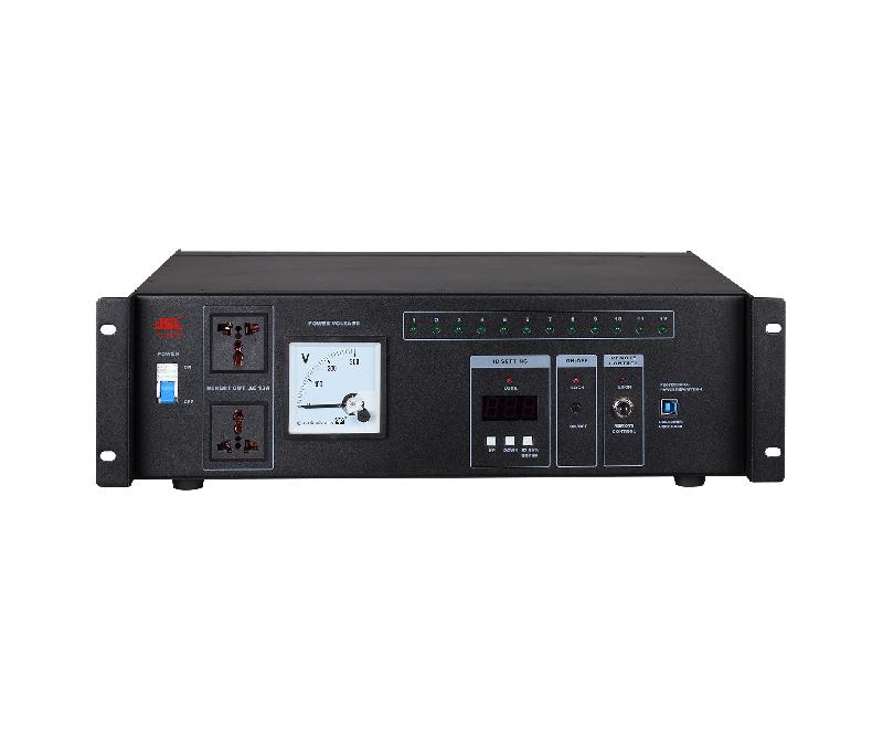 电源时序器 JSL PR400