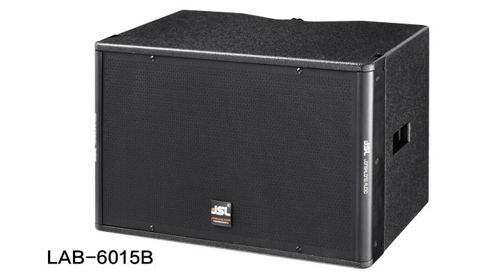 爵士龙LAB系列音箱-LAB-6015B