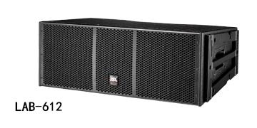 爵士龙专业音响 LAB线阵系列 LAB-612