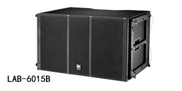 爵士龙专业音响  LAB线阵系列 LAB-6015B