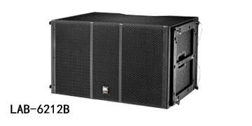 爵士龙专业音响 LAB线阵系列 LAB-6212B