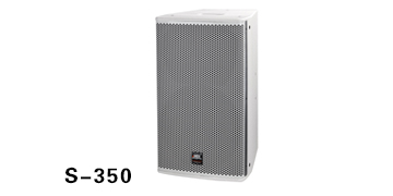 爵士龙KTV音响 S系列音箱 S-350