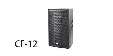 爵士龙专业音响-CF系列音箱 CF-12