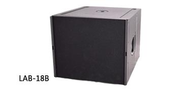 爵士龙专业音响 LAB线阵系列 LAB-18B