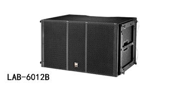 爵士龙专业音响 LAB线阵系列 LAB-6012B
