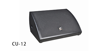 爵士龙专业音响 返听音箱/监听音响CU-12