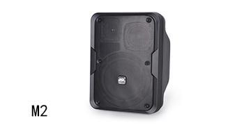 爵士龙专业音箱-M系列音箱 M2